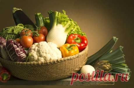 The products reducing cholesterol: recipes of dishes