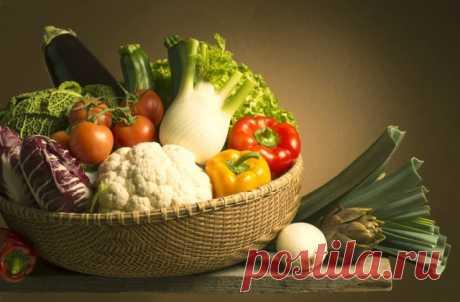 Продукты, снижающие холестерин: рецепты блюд
