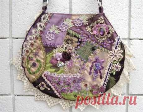 Стиль пэчворк в одежде: мастер-класс по пошиву жилетки
