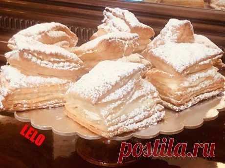 ემიგრანტების სამზარეულო- Profumo Della Passione🍷☕🍰