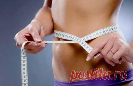 Похудейте быстро на 10 кг за 10 дней (4 простых ингредиента) - Стильные советы