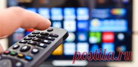 Как настроить телевизор на цифровые каналы