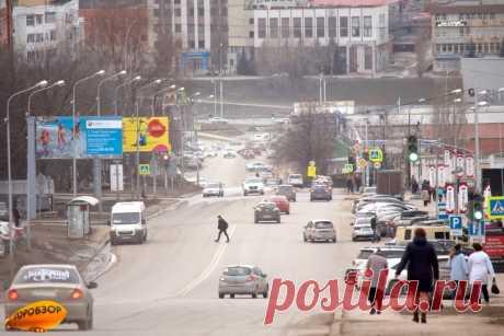 Жителям Башкирии разрешат ездить на автомобиле во время самоизоляции. Новости Уфы и Башкирии - 06 апреля