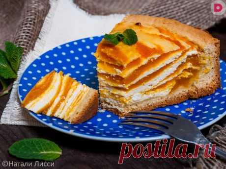 Самый вкусный пирог осени, рецепт приготовления