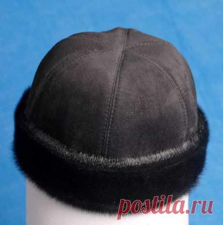 Ответы Mail.Ru: Нужна срочно выкройка шапк-боярки мужской, на 58й размер. Пожалуйста!