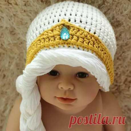 1001 Crochet