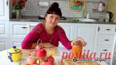 Кабачковая икра на зиму - рецепт с майонезом и томатной пастой | Быково-медиа