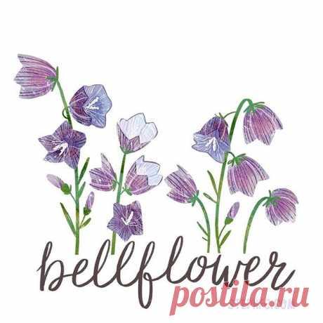 поиск на постиле Flowers