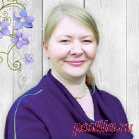 Инесса Хаертдинова