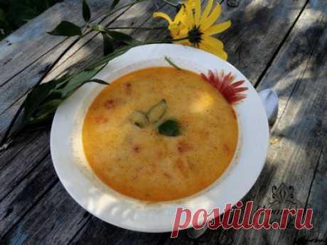 Легкий, вкусный и полезный суп | Женское кредо