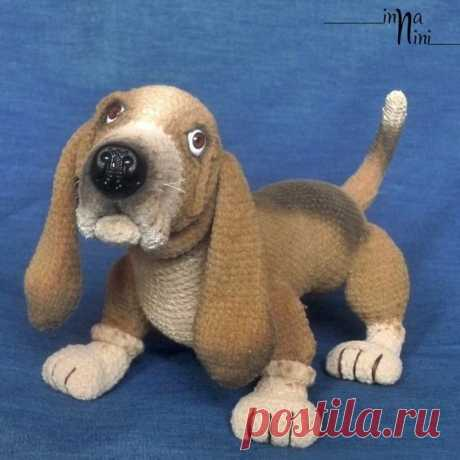 Los 20 Perros mejor hechos en crochet del Mundo !! | Otakulandia.es