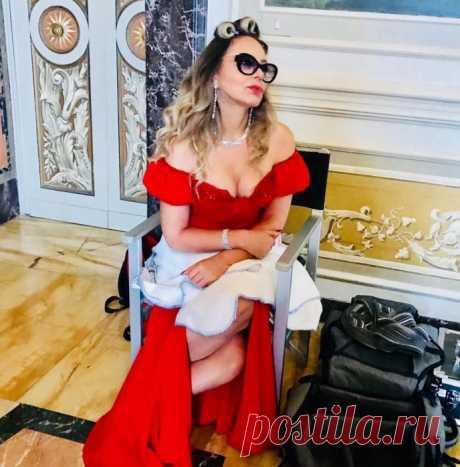Орнелле Мути исполнилось 64 года! Сейчас она также красива как и в молодости — Women Beauty Club