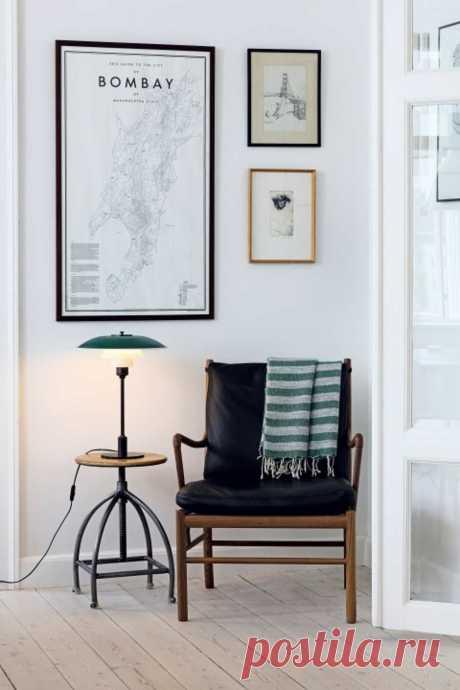 Как подготовить «бабушкину» квартиру к сдаче в аренду: советы дизайнера