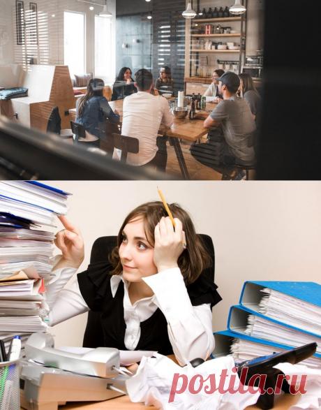 Кадровое делопроизводство: постановка и ведение кадрового учета