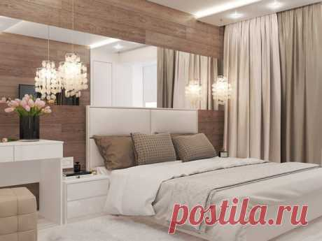 Project of a bedroom