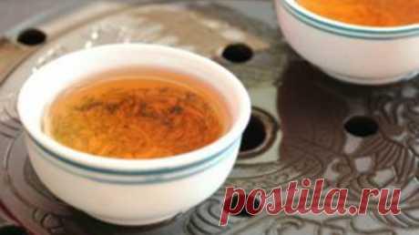 Этот мощнейший чай очищает почки, желчный пузырь, печень, оздоравливает щитовидку и не только… Поразительный эффект! — Полезные советы