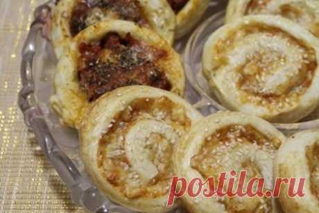 Мини-пиццы spiсy – пошаговый рецепт с фотографиями