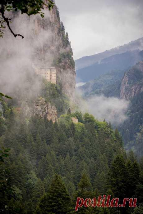 9 великолепных пейзажей Турции — Infodays