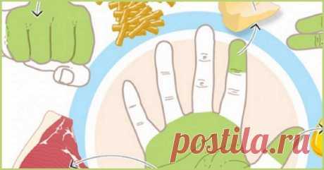 Питание для снижения веса - Копилка идей