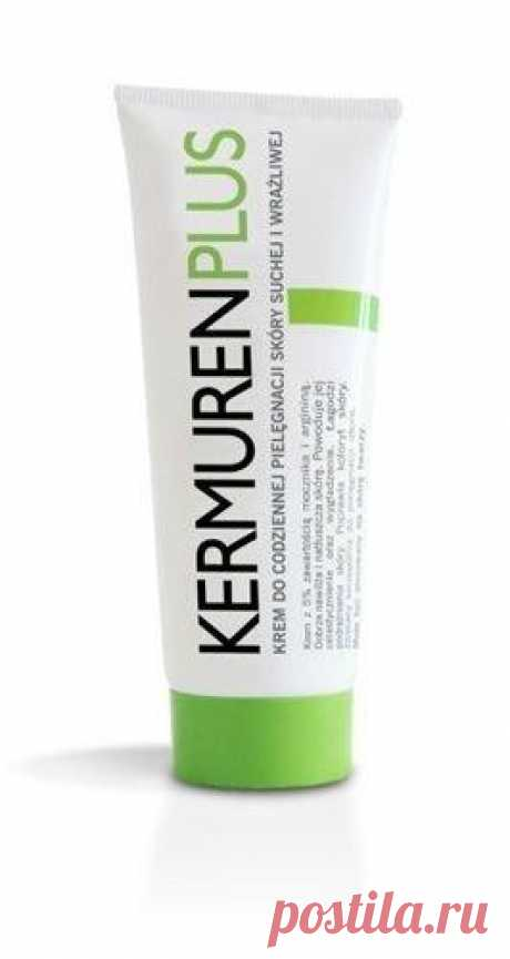 KERMUREN PLUS cream 5% 75ml KERMUREN PLUS UK is a preparation which, thanks to the content of urea and arginine, has strong moisturizing and oiling properties and soothes skin irritations.