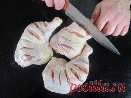 Когда хочется шашлык, а ты на самоизоляции / Мясо со вкусом шашлыка на сковороде