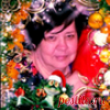 Ольга Кайрова