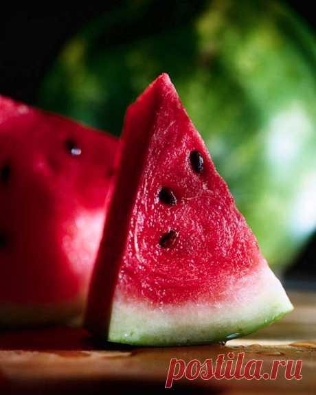 Пусть летом будет все арбузно: ярко, ягодно и вкусно!