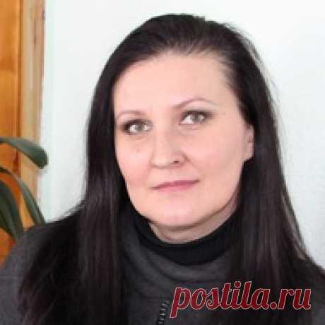 Галина Мясникова