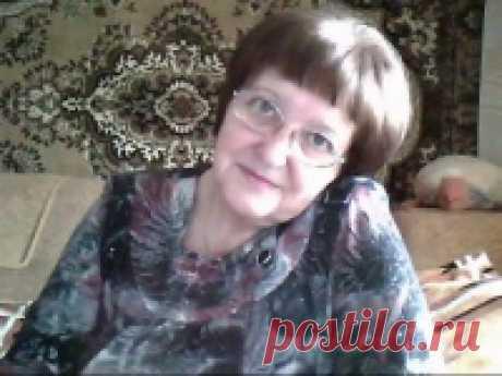 Татьяна Камзалакова
