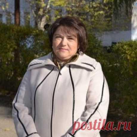 Larisa Samoilenko