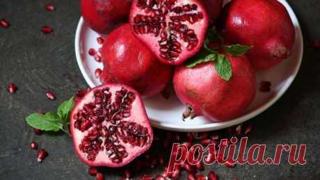 Как один фрукт может хорошенько вычистить ваши артерии | Офигенная