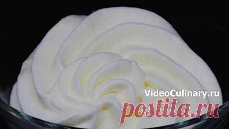 Самый простой и вкусный Творожный крем – рецепт Бабушки Эммы Простой, вкусный Творожный крем – рецепт Бабушки Эммы. Творожный крем можно использовать для наполнения и украшения тортов, пирожных, десертов