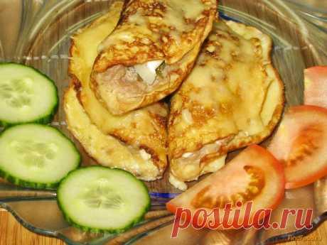 Ленивые бризоли рецепт с фото Вкусный рецепт приготовления ленивых бризолей в домашних условиях. Ленивые бризоли рецепт с фото по шагам