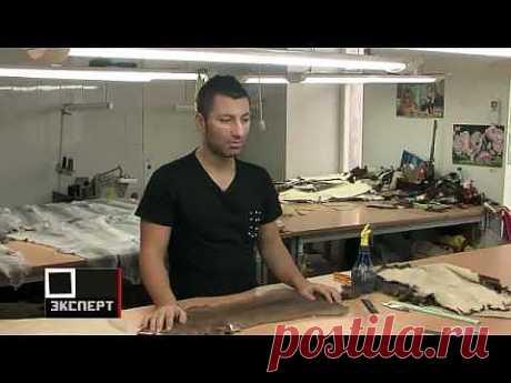 ИСКУССТВО БИЗНЕСА: мехового бизнеса - YouTube