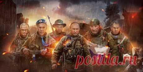 Список преступлений, совершенных русскими против цивилизованного мира. Которым я горжусь! Тему следует воспринимать не как оскорбление, а совсем наоборот - в позитивном ключе, ибо написана она с большой долей иронии в отношении того самого цивилизованного мира. *** Кстати, а начал эту заба…