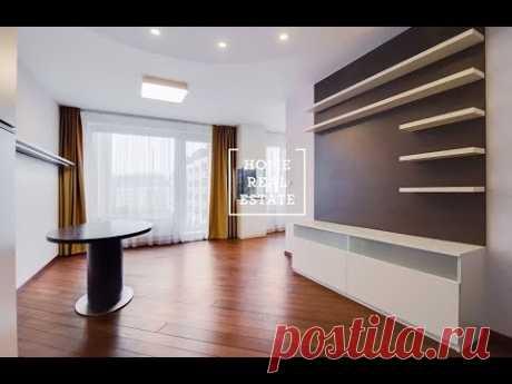 Продажа квартиры в Праге 55 м2