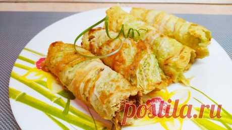 Армянский блогер научил вкусно готовить пекинскую капусту (теперь это мой любимый рецепт) | Эйфория. | Яндекс Дзен