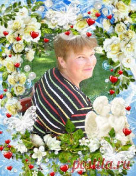 Елена Колмогорова