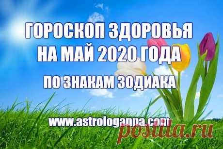 ПРОФИЛАКТИКА КОРОНАВИРУСА. ВИДЕО-ГОРОСКОП НА МАЙ 2020 ГОДА ПО ЗНАКАМ ЗОДИАКА -