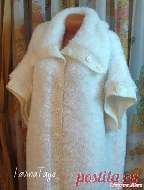 Del tipo del abrigo-pelliza de la hierba - el País de las Mamás