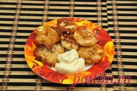 Яблоки по-латышски рецепт с фото пошагово - 1000.menu
