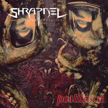Shrapnel - The Virus Conspires 2014