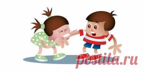 Как отучить ребёнка кусаться: причины, советы психологов, Комаровского