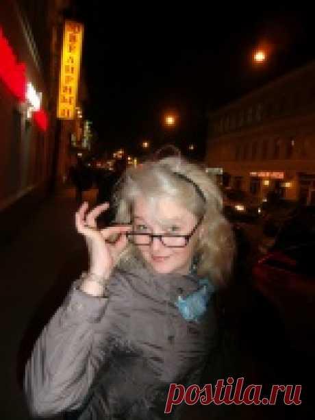 Анна Нищенко