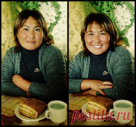 Куралай Альханова