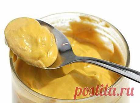 Домашняя горчица из порошка   Блог Лены Радовой