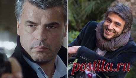 Самые красивые итальянские мужчины, которые заставляют чаще биться сердца женщин во всём мире