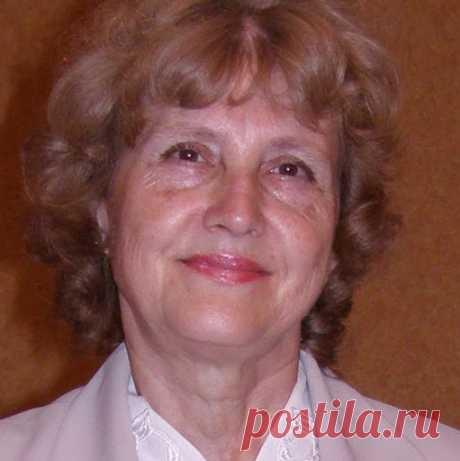Irina Podlesnaya