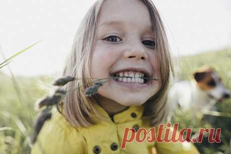 Зубы могут предсказать психическое нездоровье — www.wday.ru