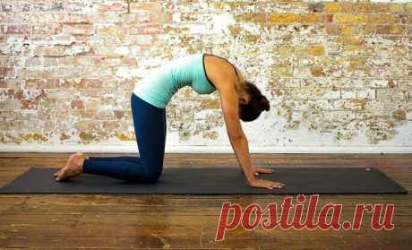 Kegel's exercises for women